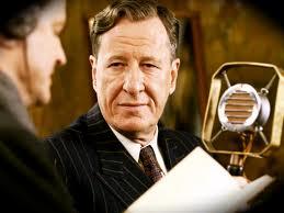 Star of The King's Speech, Lionel Logue, Coach