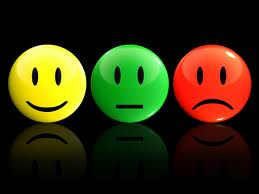 The Happy Get Happier, and the Miserable Get Miserabler