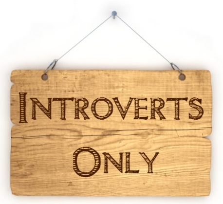 Overarching Values – Introverts