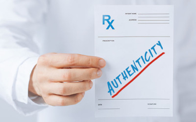 Authenticity – It's Vital to Your Health