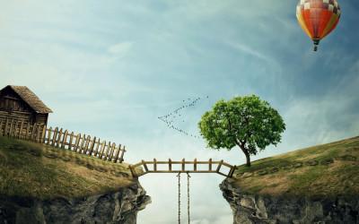 Living on Purpose #5: Closing The Gap